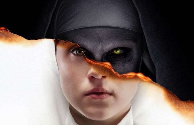 The Nun su Infinity