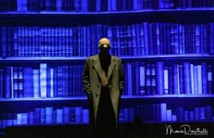 Il fu Mattia Pascal a teatro