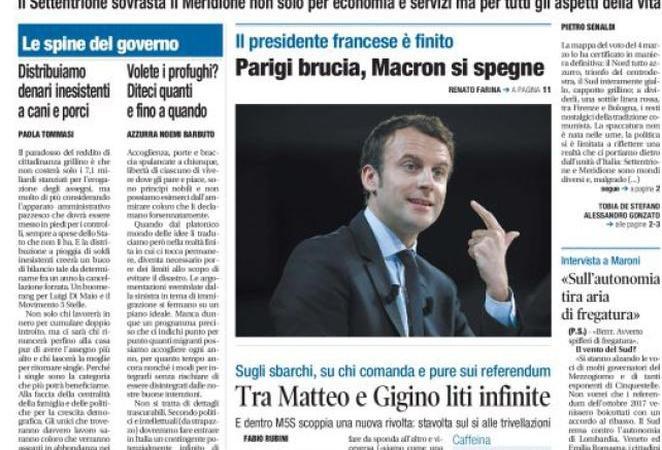 Rassegna stampa 7 gennaio: reddito di cittadinanza e Lotteria Italia