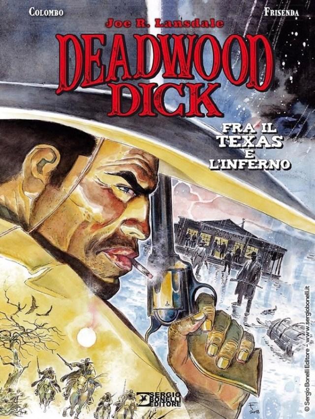 Deadwood Dick Bonelli