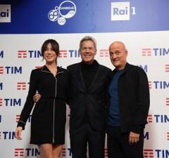 Festival di Sanremo TIM e Mina