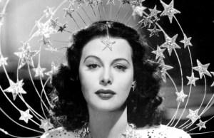La storia di Hedy Lamarr su laF