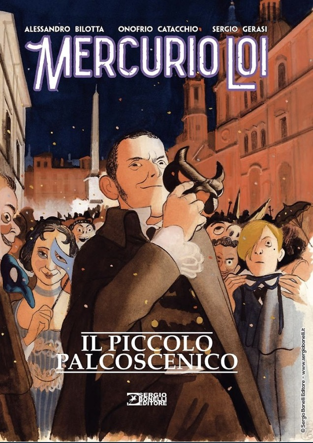 Mercurio Loi Bonelli