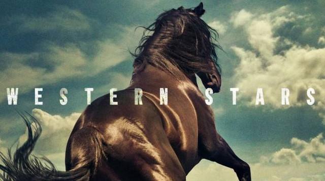 """""""Western Stars"""", esce il 14 giugno il nuovo disco di inediti di Bruce Springsteen"""
