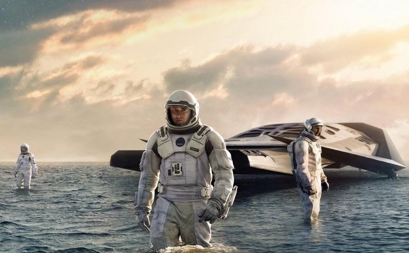 Interstellar Premium Cinema Energy