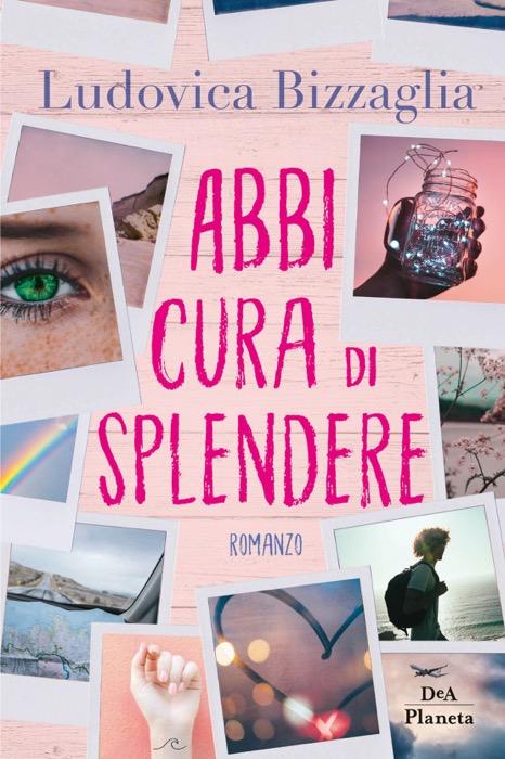 Ludovica Bizzaglia romanzo