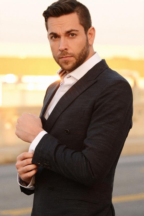 Zachari Levi conduce MTVa Movies