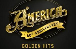 America Golden Hits