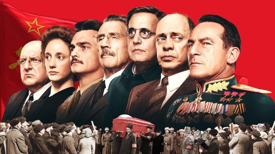 Morto Stalin, se ne fa un altro Sky cinema due