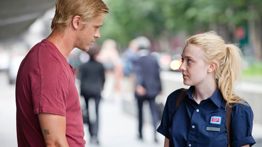 Very good girls Sky cinema Romance