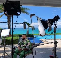 Dj Khaled su MTV