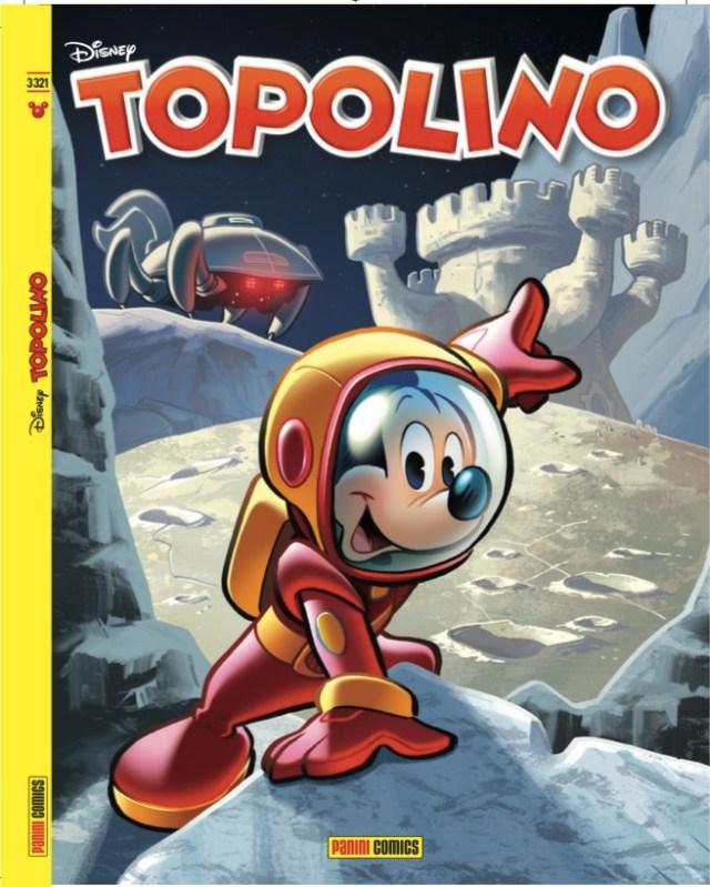 Topolino Astrotopo