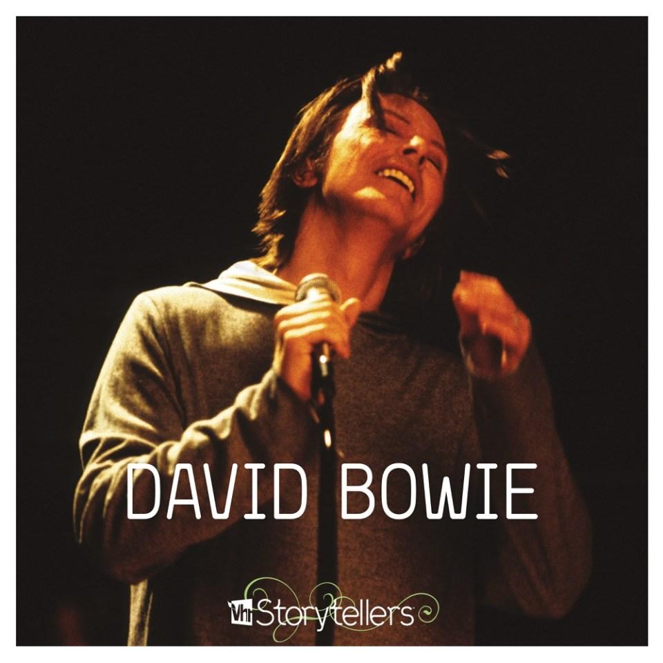 David Bowie VH1 Storytellers