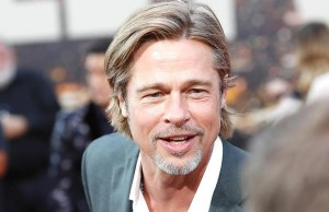 Brad Pitt Paramount Network