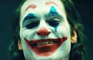 Joker The Space Cinema