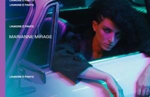 L'amore é finito Marianne Mirage locandina
