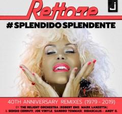 Splendido Splendente remix Rettore