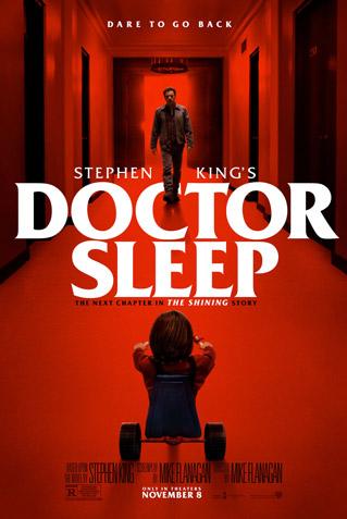Doctor Sleep, la versione originale negli Space Cinema