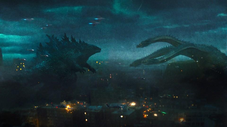 Godzilla-II-King-of-the-monsters