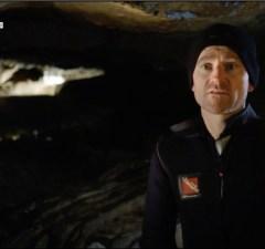 I ragazzi nella grotta su National Geographic copy