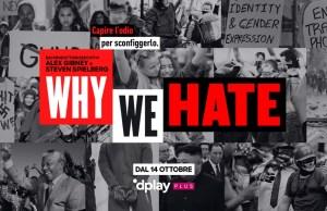 Why we hate su DPLAY PLUS