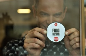 Simone Rugiati in Food Advisor su Food Network