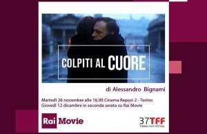 Colpiti al cuore su Rai Movie