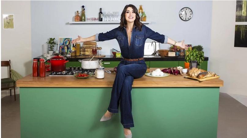 La prova del cuoco, la nuova settimana del cooking show con Elisa Isoardi