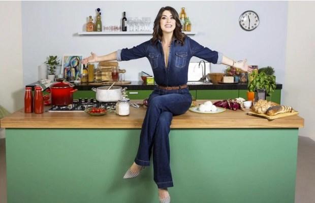 La settimana de La prova del cuoco Rai Uno
