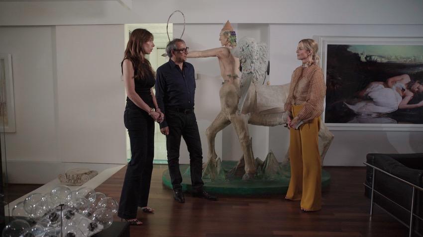 Private Collection, su Sky Arte i collezionisti privati raccontano l'arte contemporanea