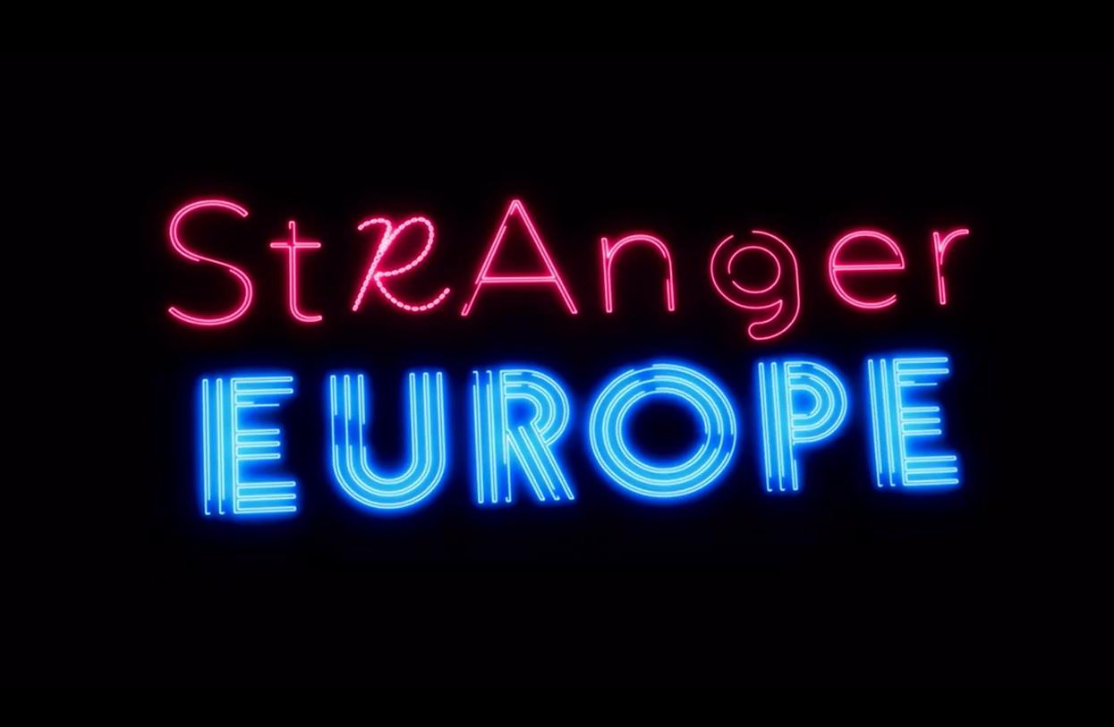 L'aurora boreale protagonista del nuovo viaggio di Stranger Europe su Rai 4
