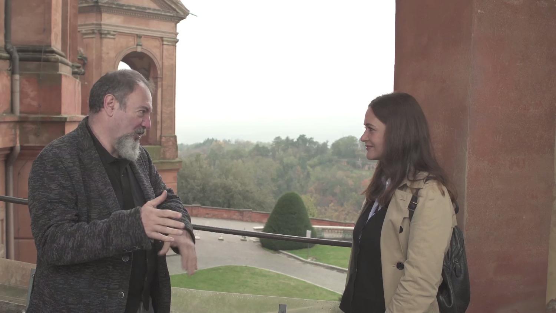 Carlo Lucarelli, Silvia Avallone e Marco Missiroli nella nuova puntata di Romanzo Italiano