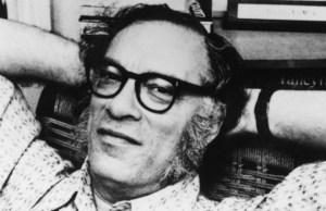 Isaac Asimov a Wonderland su Rai 4