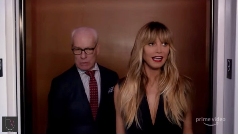 Making the cut, su Amazon Prime Video arrivano Heidi Klum & Tim Gunn