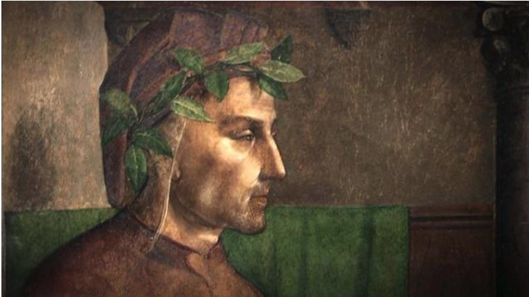 """""""Dante per un giorno"""", una giornata dedicata al sommo poeta grazie a Teche Rai"""