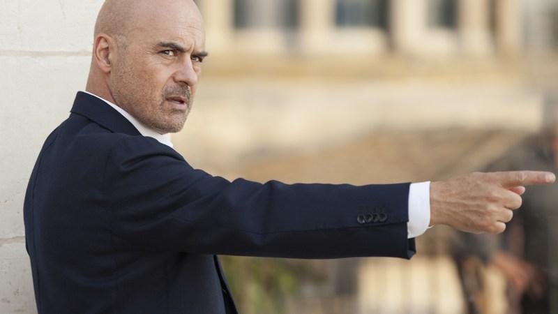 Luca Zingaretti e la situazione cinema per il coronavirus a MovieMag su Rai Movie