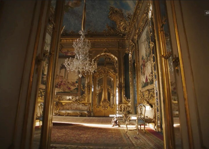 Dentro il Quirinale – Il Palazzo degli Italiani, l'esclusivo documentario per la Festa della Repubblica
