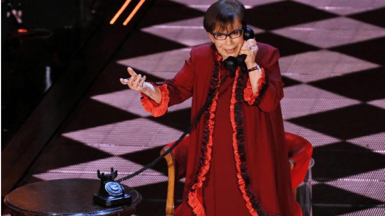MovieMag, omaggio alla grande Franca Valeri su Rai Movie