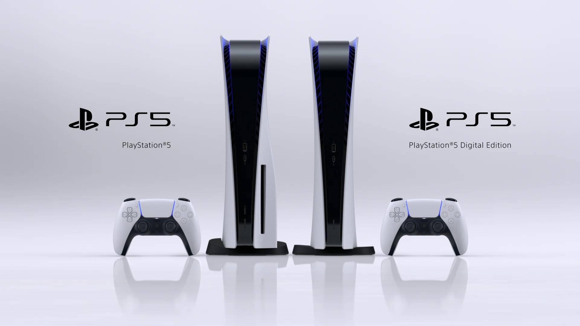 PlayStation 5 è disponibile da oggi in Italia: ecco tutto quello che c'è da sapere
