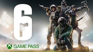 Rainbow Six Siege arriverà su Xbox Game Pass