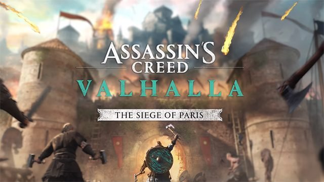 Assassin's Creed Valhalla: il Season Pass introdurrà l'Irlanda e la Francia