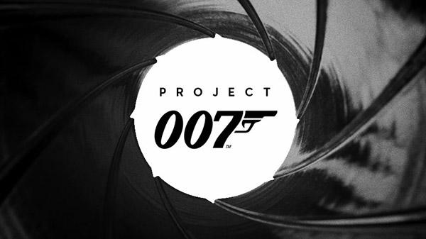 IO Interactive annuncia Project 007