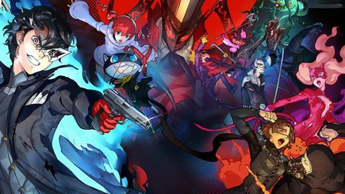 Persona 5 Strikers arriva in occidente a febbraio 2021, anche su PC