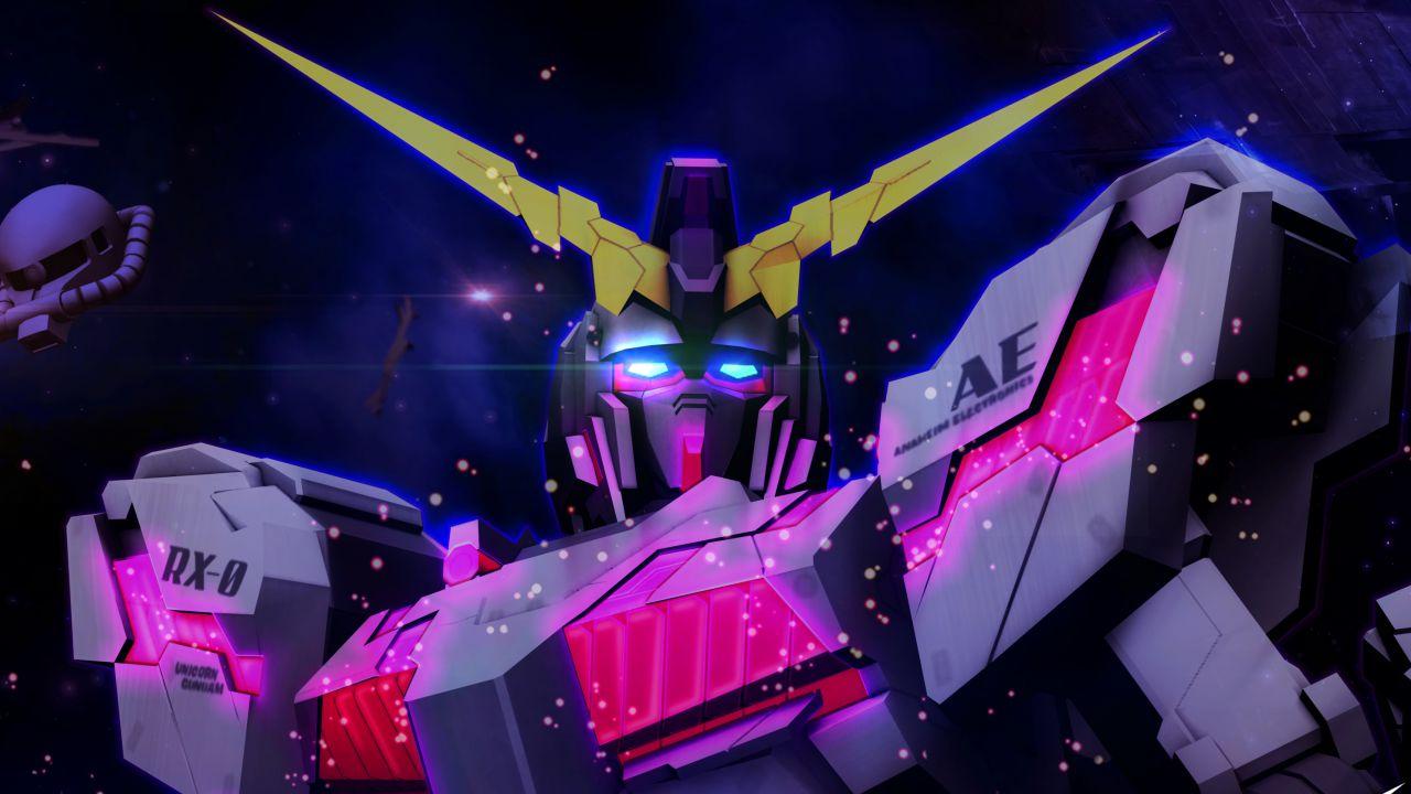 Gundam Breaker 4, Dragon Ball Z: Kakarot e altri titoli Bandai sarebbero in arrivo su Nintendo Switch