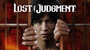 Lost Judgement è ufficiale, la serie Yakuza resterà un JRPG a turni