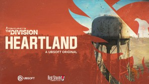 Annunciato Tom Clancy's The Division: Heartland