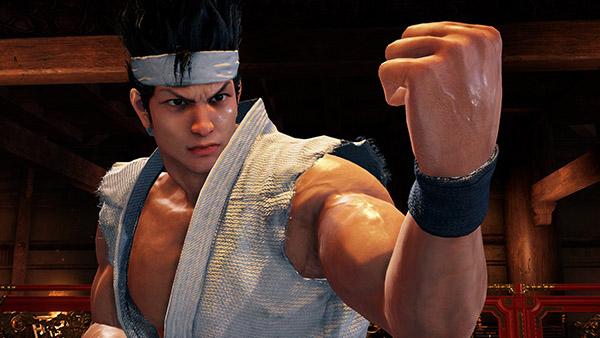 SEGA rilancia Virtua Fighter 5: Ultimate Showdown con una remaster per PS4
