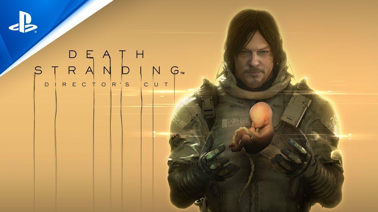 Death Stranding: Director's Cut arriverà a settembre su PS5 e sarà una revisione del gioco originale con nuovi contenuti