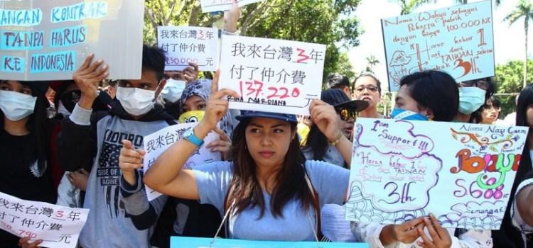 飄零與人權》取消移工三年出國一日到底影響了誰的利潤?