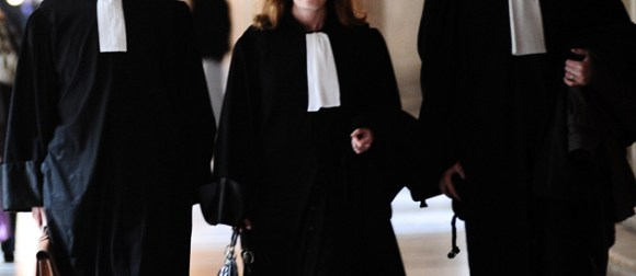 Justice - Avocats